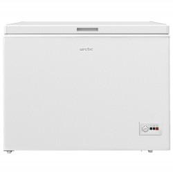 Lada frigorifica Arctic AO30P30+, 298 l, Clasa A+, Fast Freezing, Alb
