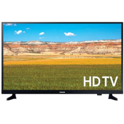 Televizor Samsung 32T4002, 80 cm, HD, LED, Clasa A+