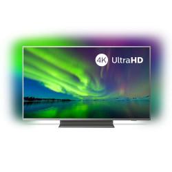 Televizor LED Smart Android Philips, 126 cm, 50PUS7504/12, 4K Ultra HD