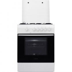Aragaz Samus SM 650 ABS, Siguranta plita + cuptor