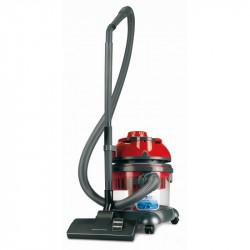 Aspirator cu filtrare prin apa Studio Casa Hepatech Aqua, 1600 W, HEPA, Functie Blowing, Rosu/Negru