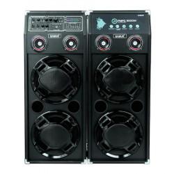 Set boxe audio samus twin sound 20 - 3000 W