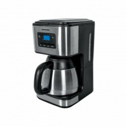 Cafetiera Heinner 900W si control electronic