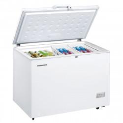 Lada frigorifica Heinner HCF-316NHF+, 316 l, Clasa A+, Control elecronic, Iluminare LED, Waterproof Display, Alb