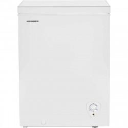 Lada frigorifica Heinner HCF-H145F+, 142 l, Clasa A+, Alb