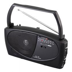 Radio portabil, 2 benzi, AC/DC, SAL, RPR 5