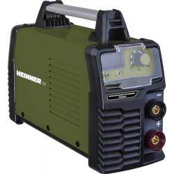 Invertor de sudura Heinner VAS001, 160 A, 220 V, electrod 2.5-4 mm, sistem pornire electric