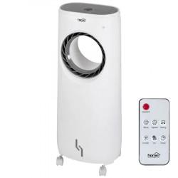 HOME Răcitor de aer cu telecomandă, ionizator, 80 W
