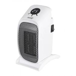Radiator portabil ceramic Home FKH 400, putere 400W, termostat electronic