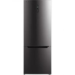 Combina frigorifica Toshiba GR-RB440WE-DMJ, 416 l, NoFrost, Touch control, Clasa A++, H 188 cm, Antracit