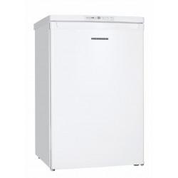 Congelator Heinner HFF-91HF+ , 84 l, Clasa F, 4 sertare, Control mecanic, H 85cm , Alb