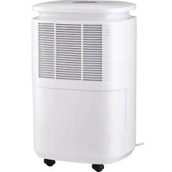 Dezumidificator de aer HOME DHM 10LR, 10l/zi, 245W, alb