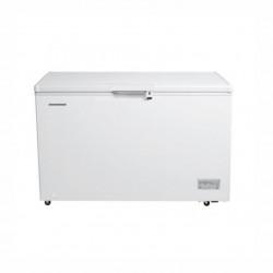 Lada frigorifica Heinner HCF-380NHF