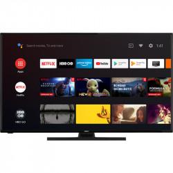 Televizor Horizon 43HL7590U, 108 cm, Smart Android, 4K Ultra HD, LED